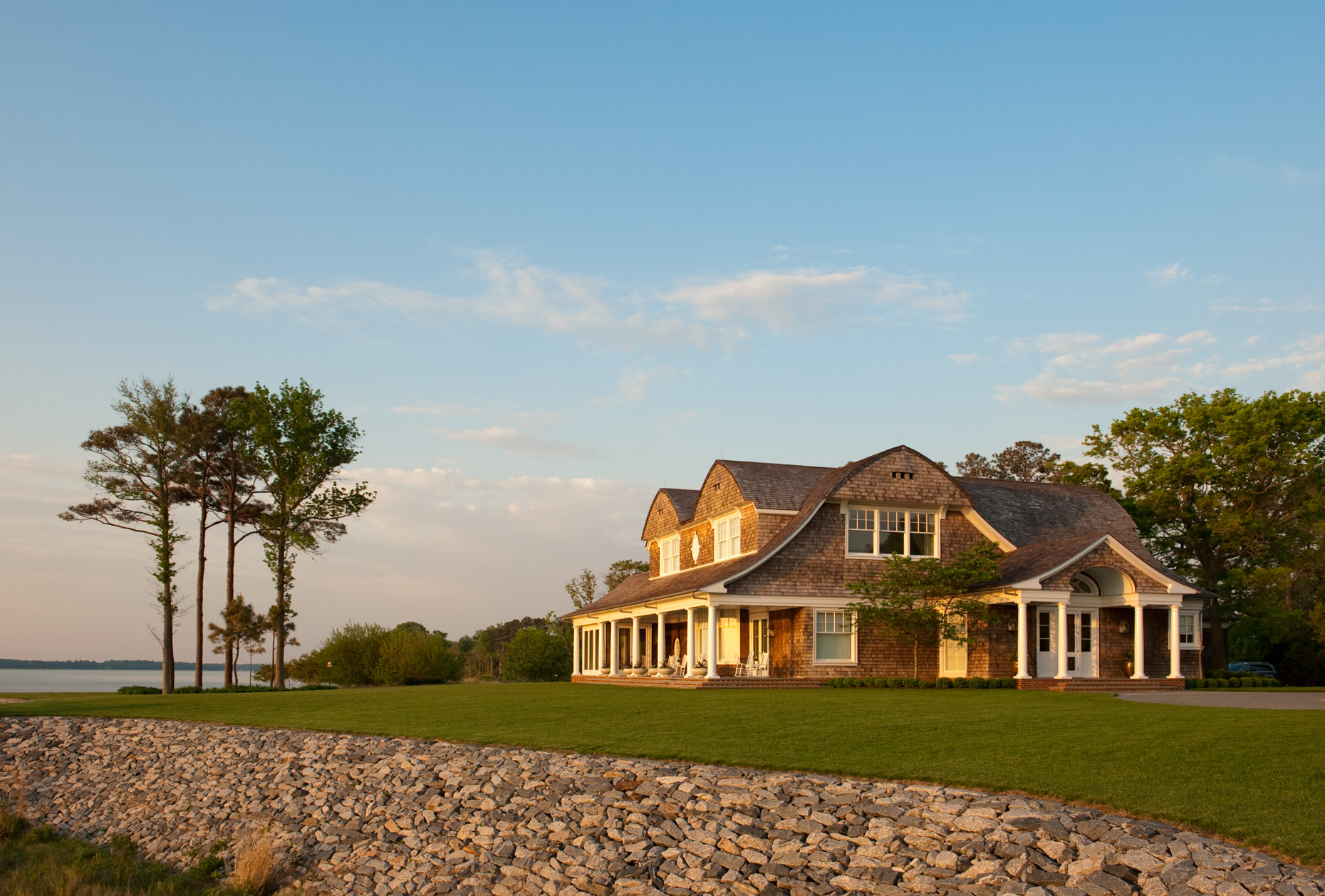 Suffolk | Virginia | Private Residence