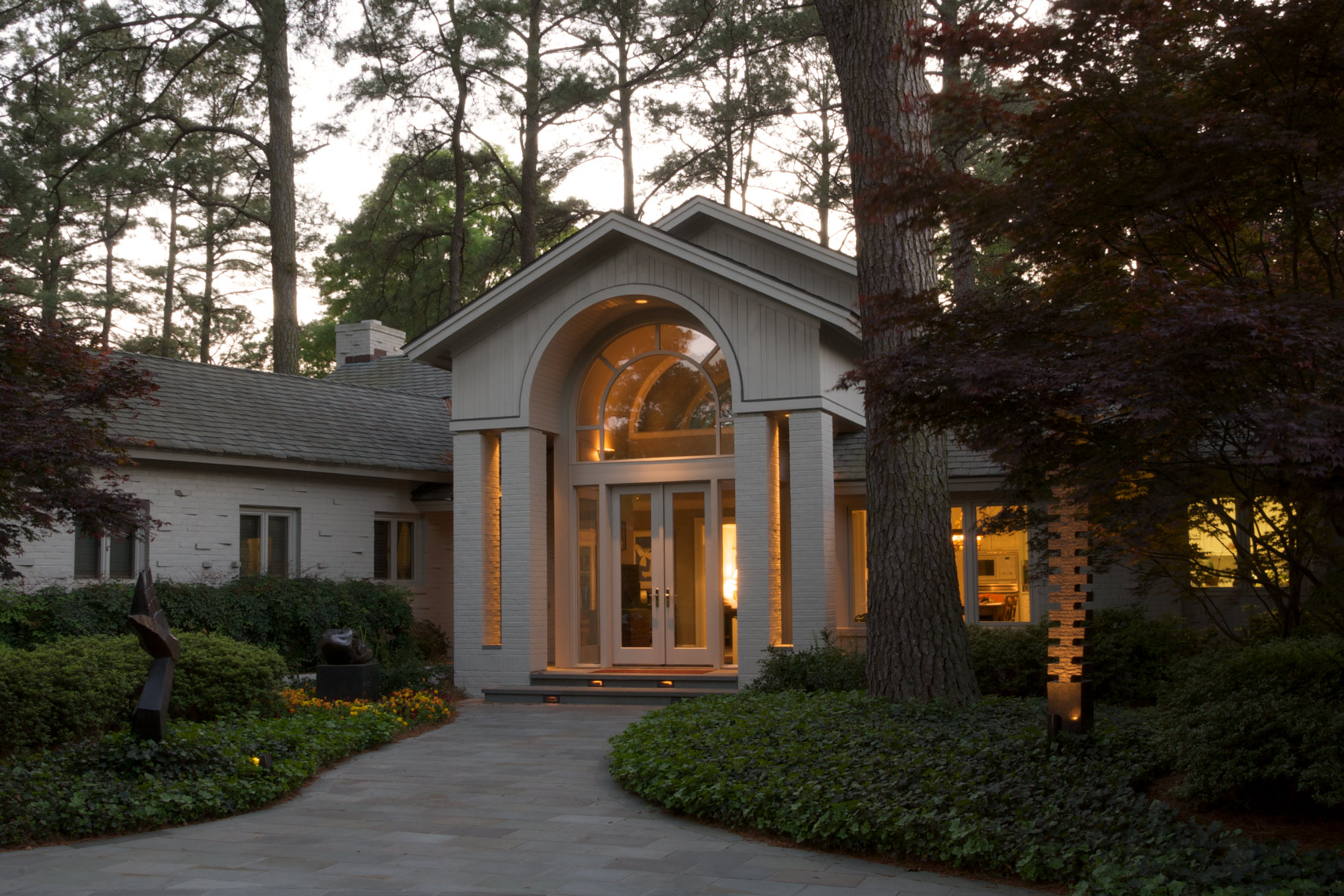 Norfolk | Virginia | Private Residence