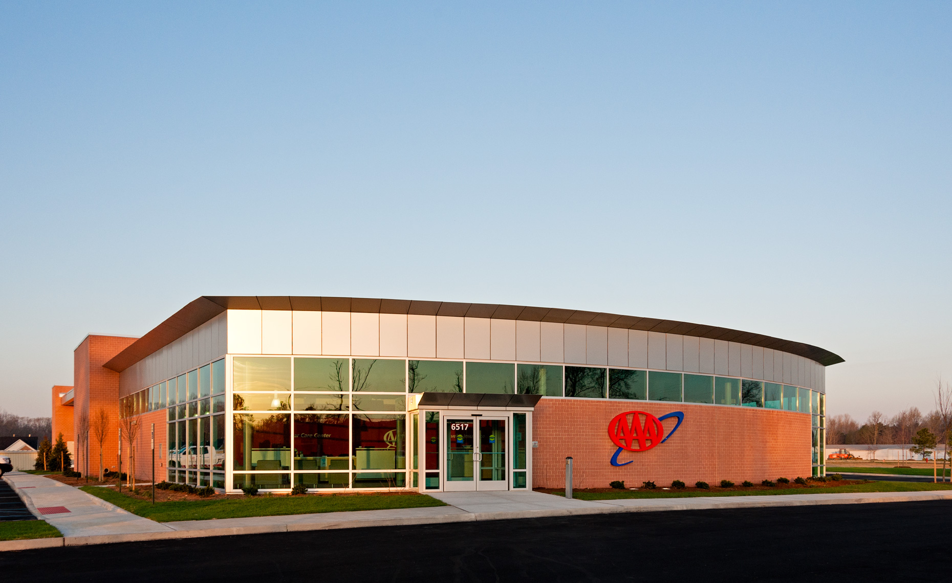 AAA Automotive Service Center