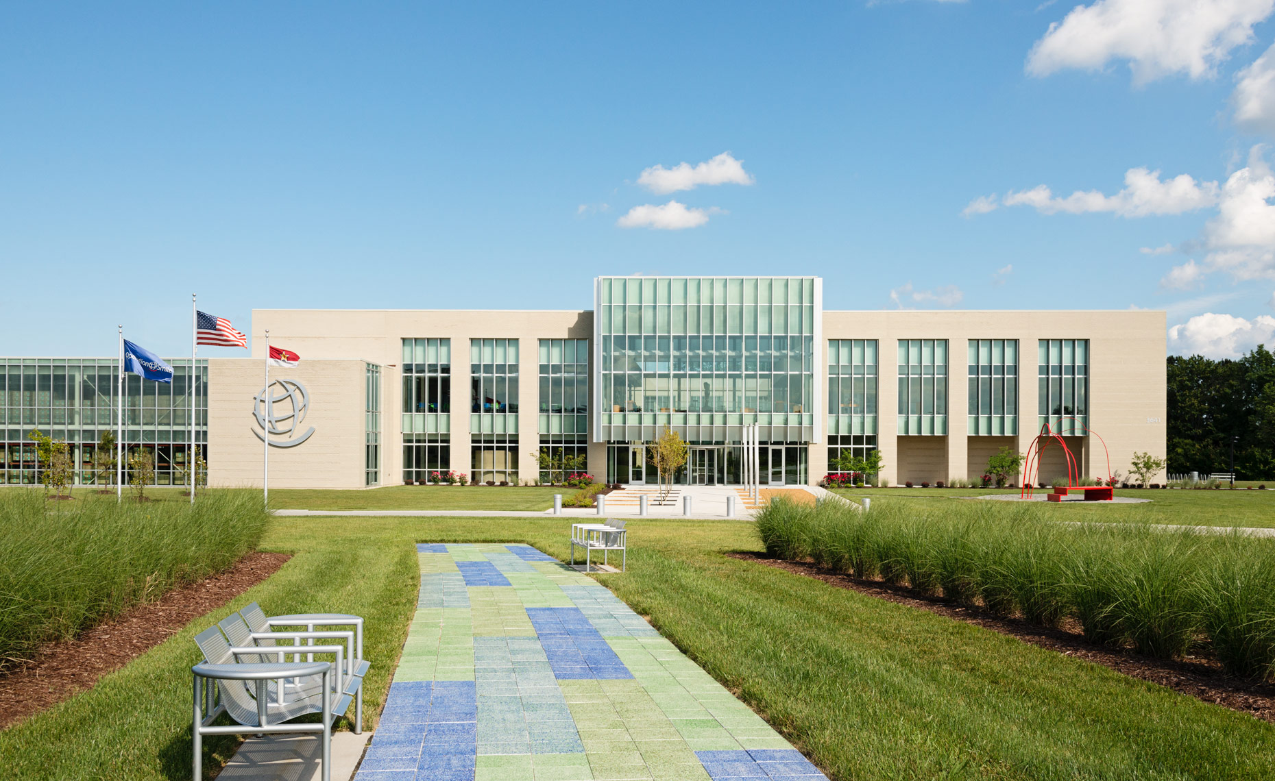 Operation Smile World Headquarters