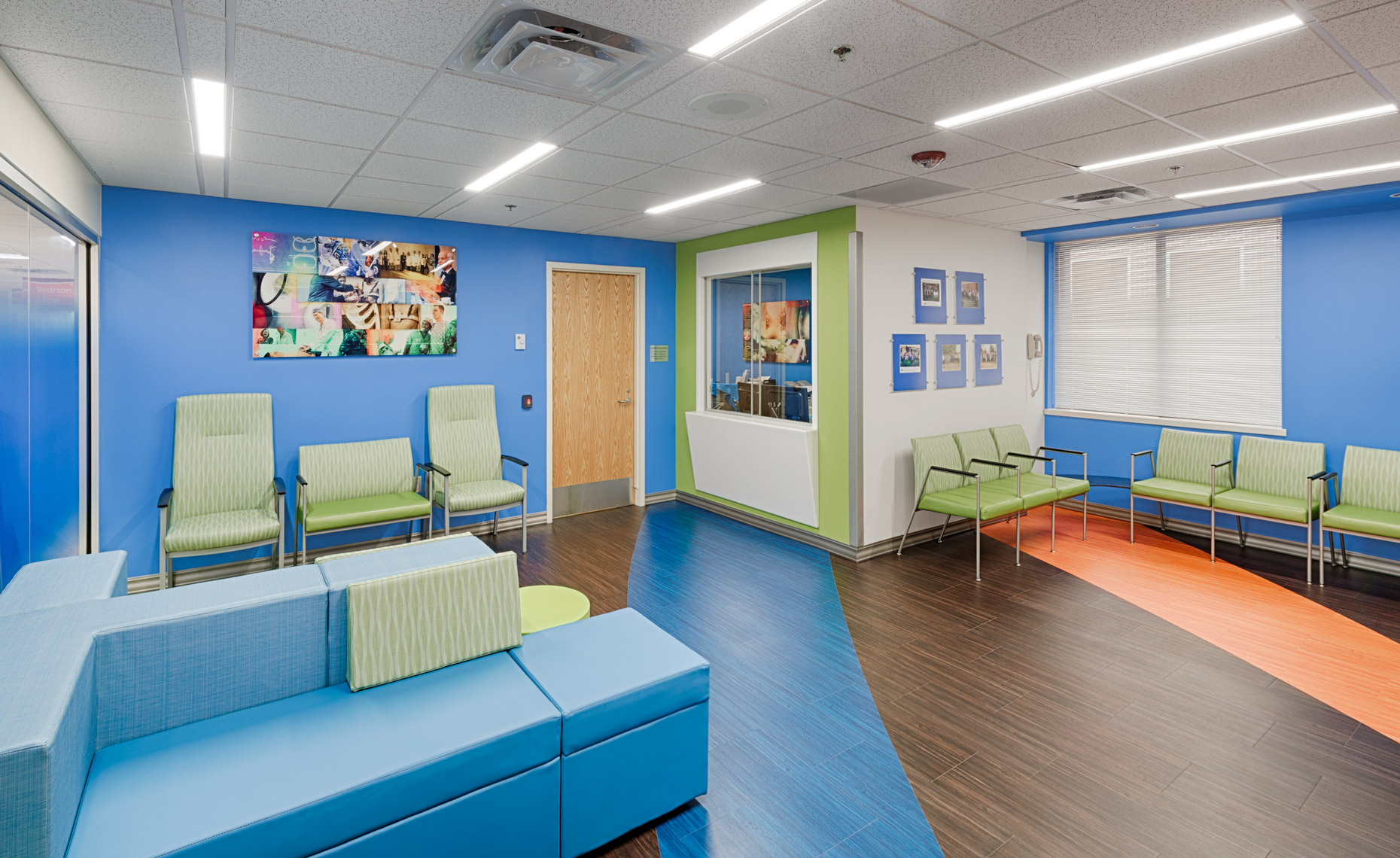 CHKD Nuss Center Renovation