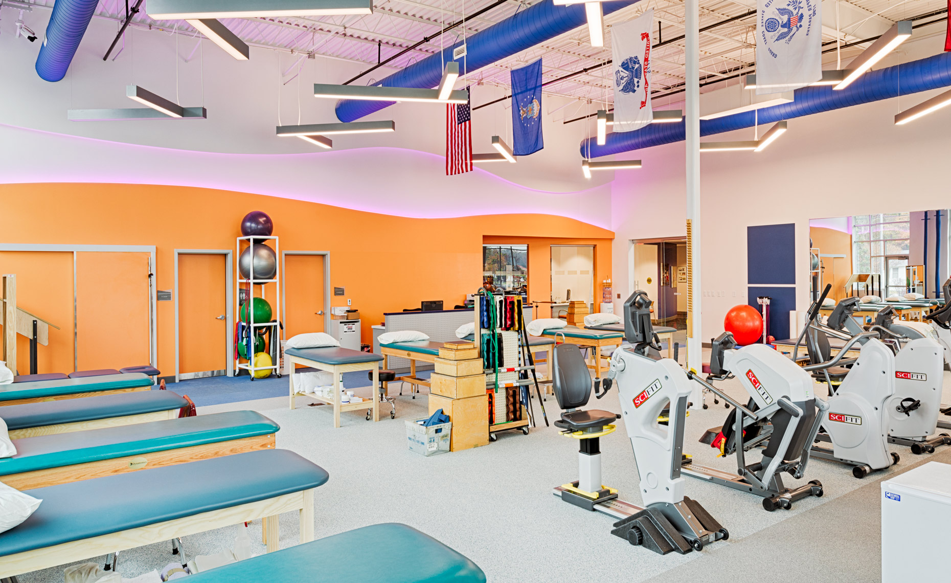 Sports Medicine and Orthopaedic Center