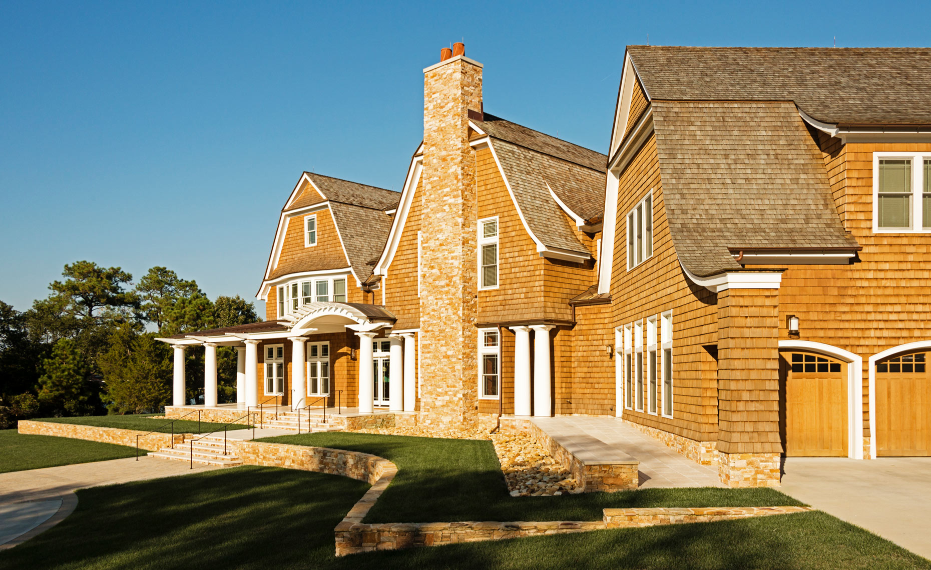 Hampton | Virginia | Private Residence