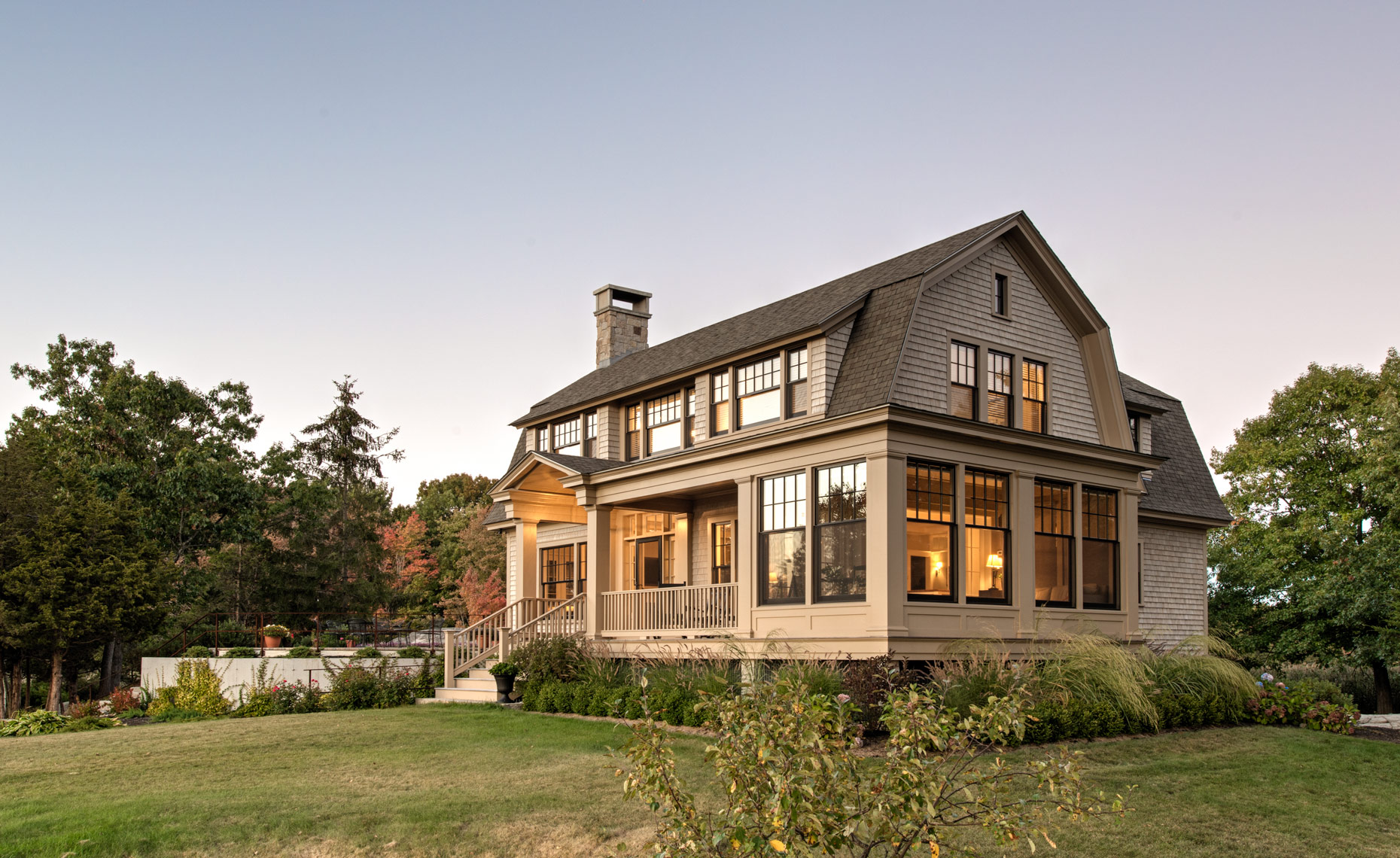 Salisbury | Massachusetts | Private Residence