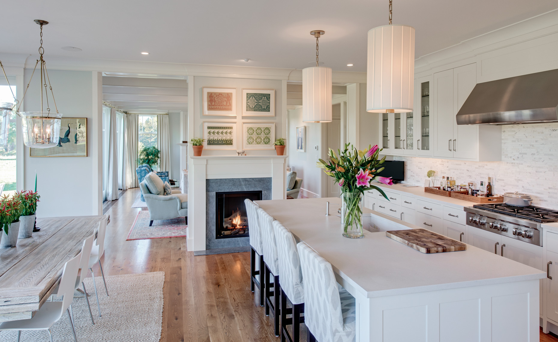 Newbury | Massachusetts | Private Residence