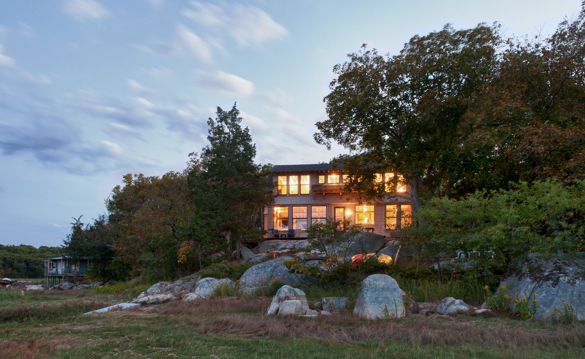 Gloucester | Massachusetts | Private Residence