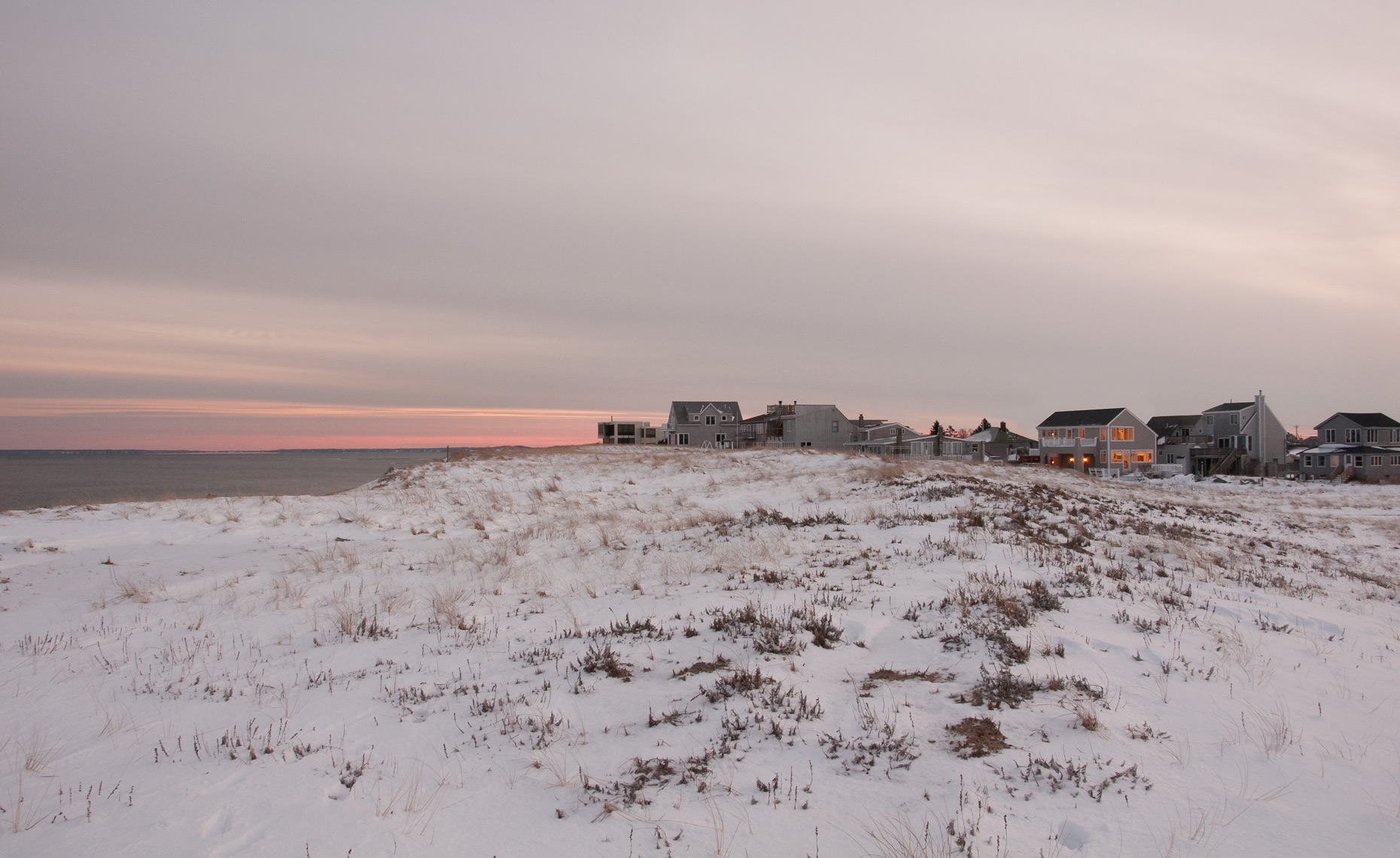 Plum Island | Massachusetts | Private Residence