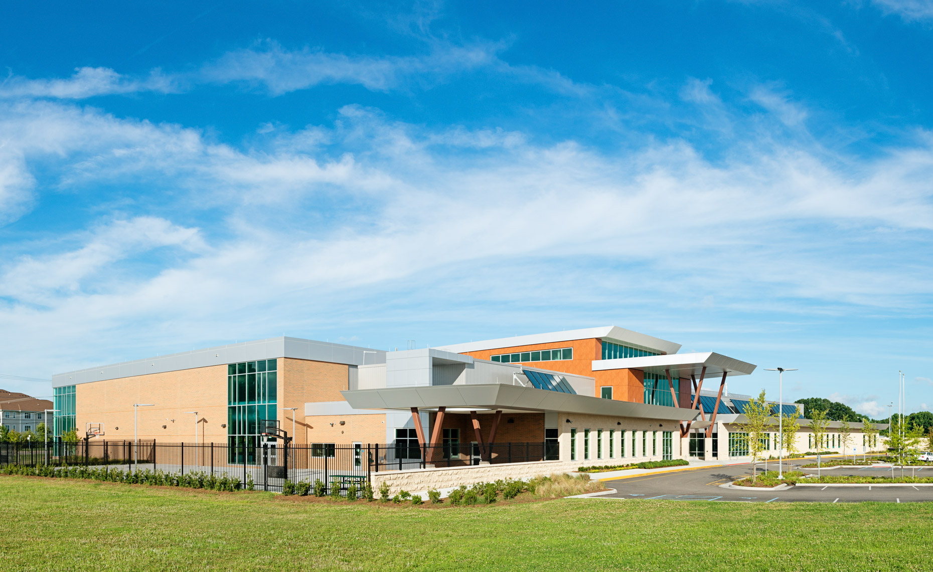 Williams Farm Recreation Center